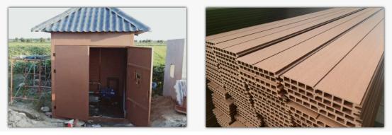 洁夫森智能一体化灌溉排涝泵站